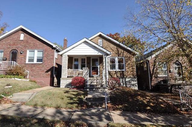 Photo of 4051 Oleatha Avenue St Louis MO 63116