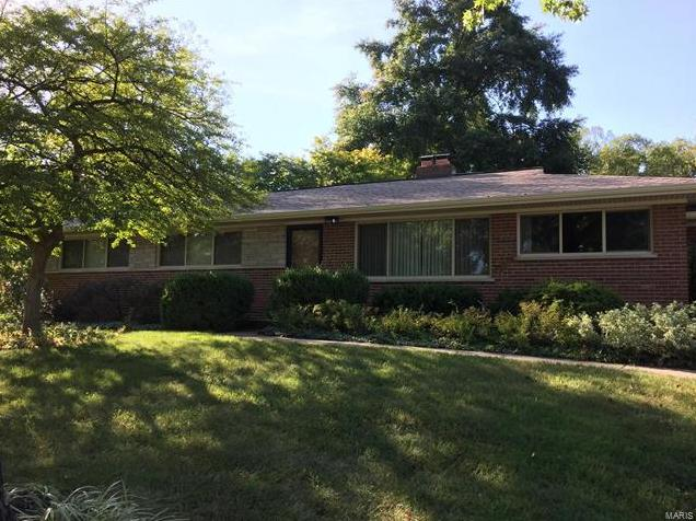 Photo of 9817 Crestwick Drive St Louis MO 63128