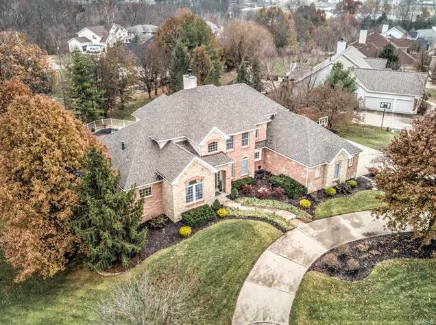 Photo of 50 Saybridge Manor Parkway Lake St Louis MO 63367