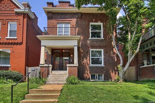 Photo of 3521 Arsenal Street St Louis MO 63118