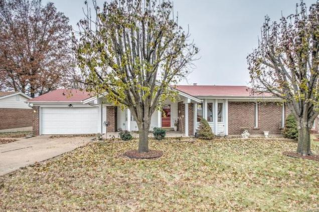 Photo of 5811 Chrisbrook Drive St Louis MO 63128