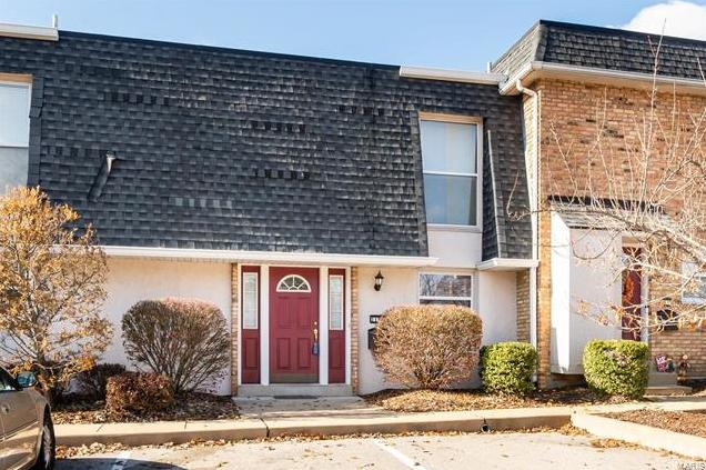 Photo of 1171 Town And Four Parkway Drive St Louis MO 63141