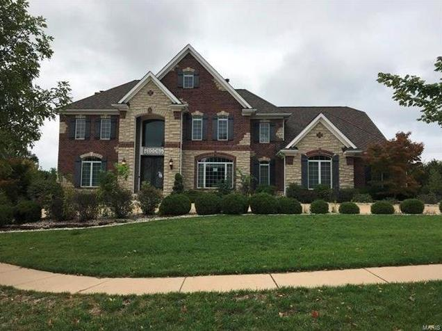 Photo of 1006 Savonne Court Chesterfield MO 63005