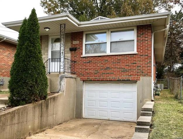 Photo of 4656 38th St Louis MO 63116