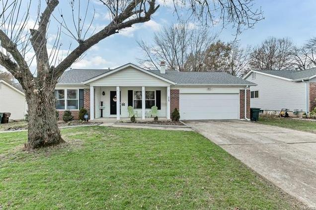 Photo of 315 Driftwood Lane St Peters MO 63376