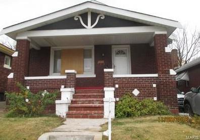 Photo of 5547 Mimika Avenue St Louis MO 63136