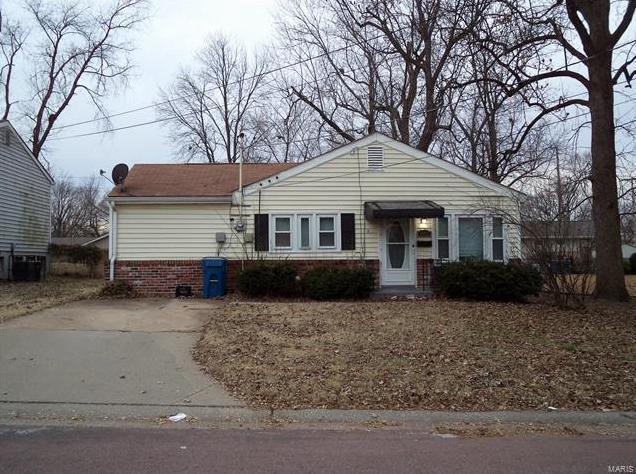 Photo of 6051 Jackson Avenue St Louis MO 63134
