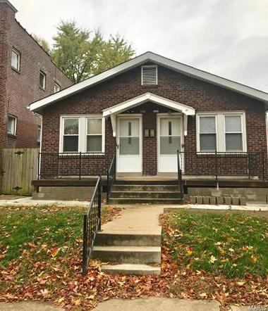 Photo of 6828 Waldemar Avenue, B St Louis MO 63139