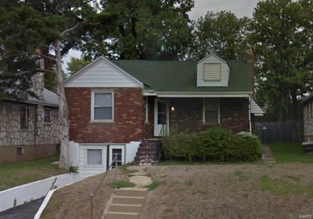 Photo of 6755 Edison Avenue St Louis MO 63121