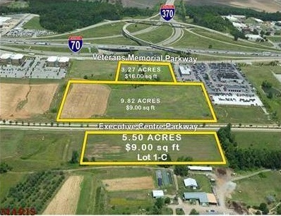 Photo of 0 5.50 Executive Centre Pkwy , LOT 1-C St Peters MO 63376