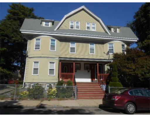 Photo of 22-24 Hannon St. Boston MA 02124