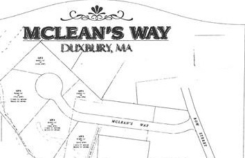 Photo of Lot 5 McLean's Way Duxbury MA 02332