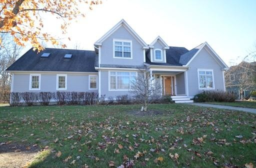 Photo of 51 Hop Brook Rd Amherst MA 01002