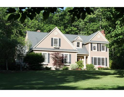 Photo of 12 Bayberry Rd. Windham NH 03087