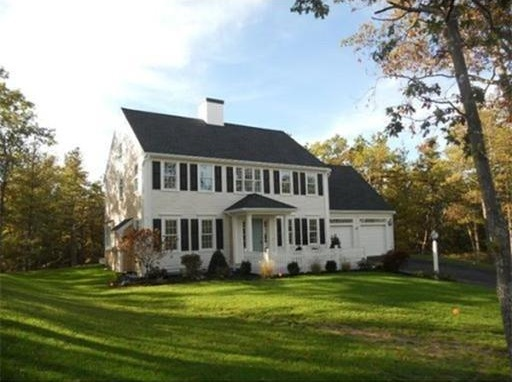 Photo of 148 Watercourse Place Plymouth MA 02360