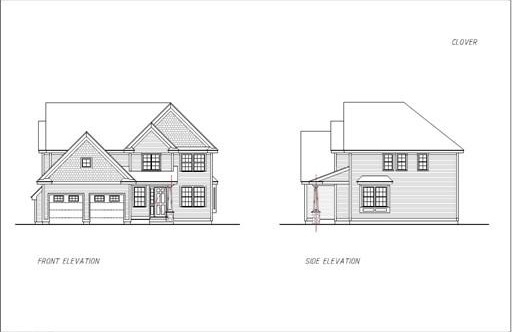 Photo of Lot 2 Perry Road Boylston MA 01505