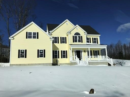 Photo of 15 Exeter Road Hudson MA 01749