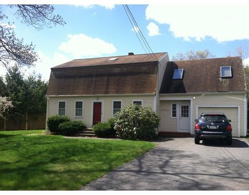 Photo of 695 Salem Street North Andover MA 01845