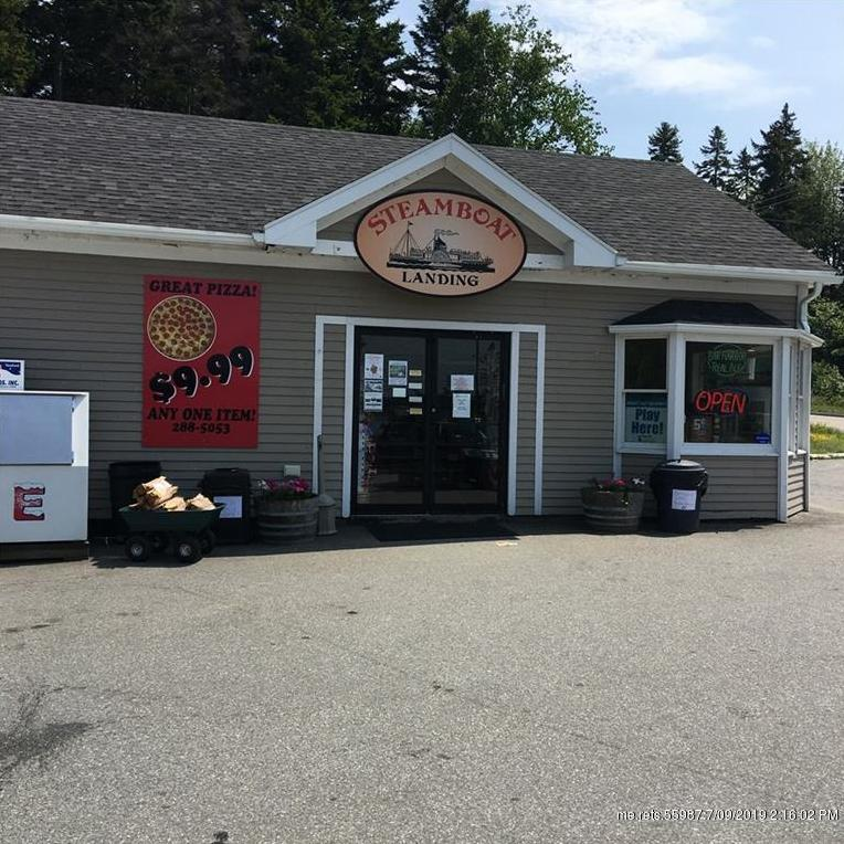 Photo of 1500 State Highway 3 Route Bar Harbor ME 04609
