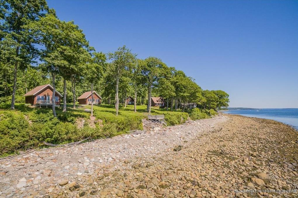 Photo of LOT00 Atlantic Highway Lincolnville ME 04849