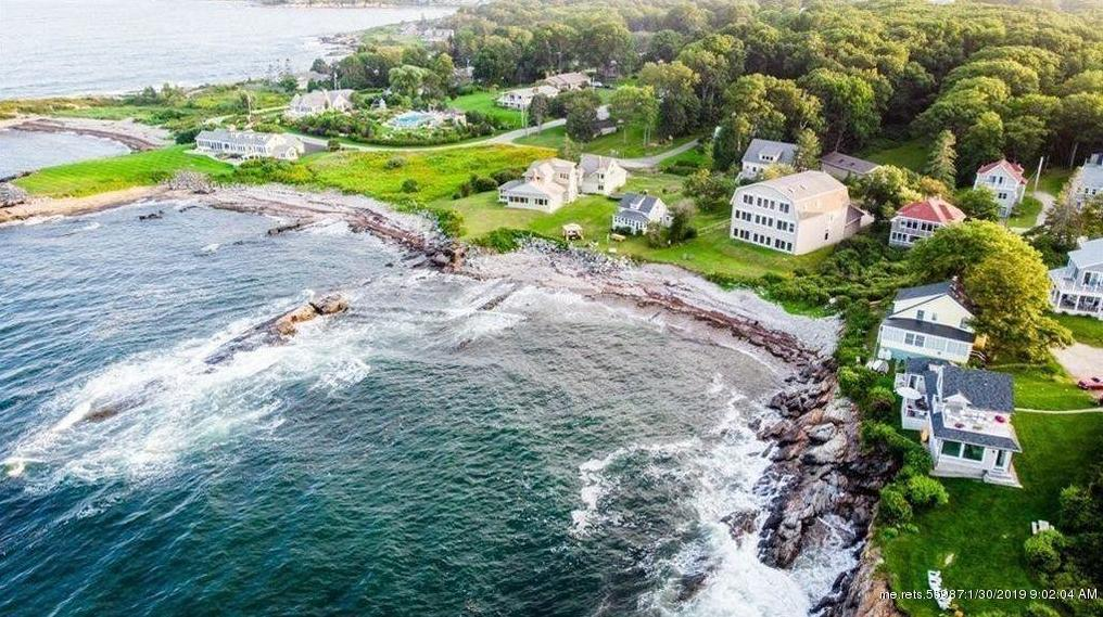 Photo of 52 Shipwreck Cove Road Cape Elizabeth ME 04107