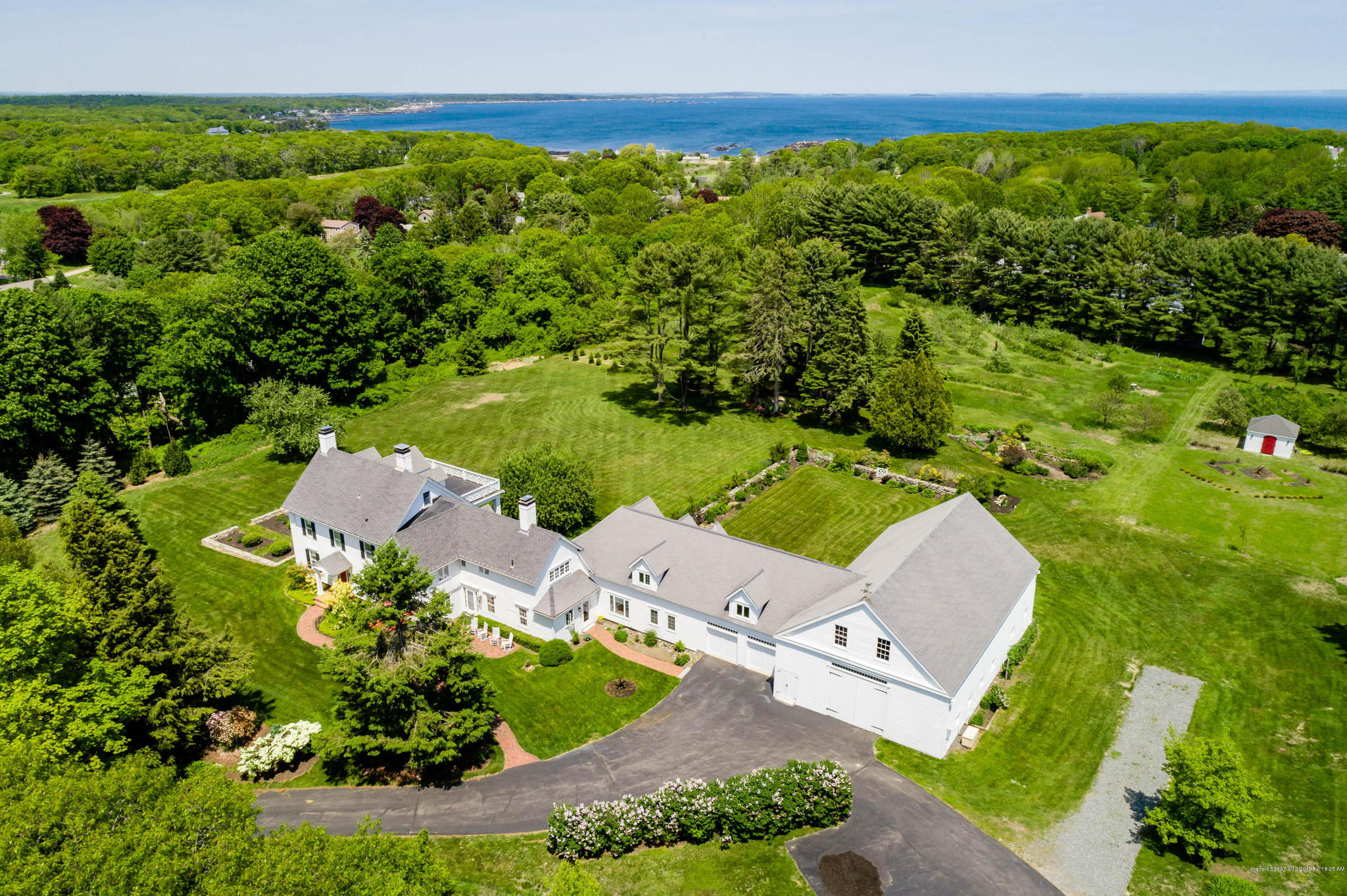 Photo of 114 Old Ocean House Road Cape Elizabeth ME 04107