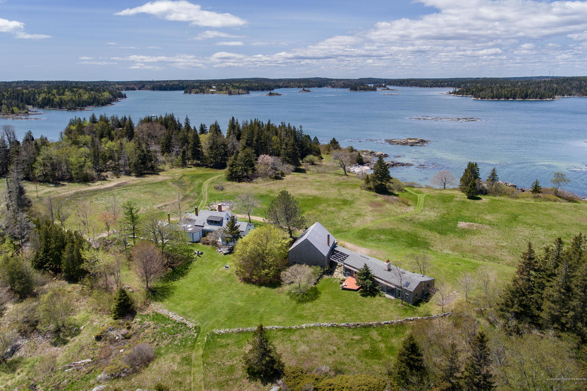 Photo of 204/209 Coombs Neck Road Vinalhaven ME 04863
