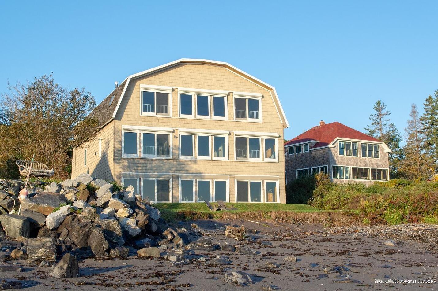 Photo of 52 Shipwreck Cove Road Cape Elizabeth ME 04107