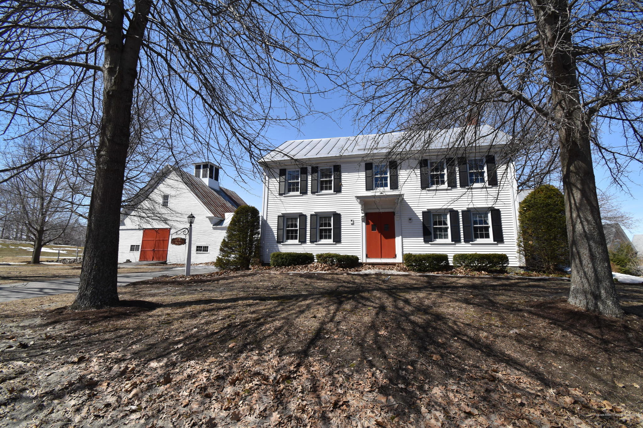 Photo of 23 Libby Hill Road Oakland ME 04963