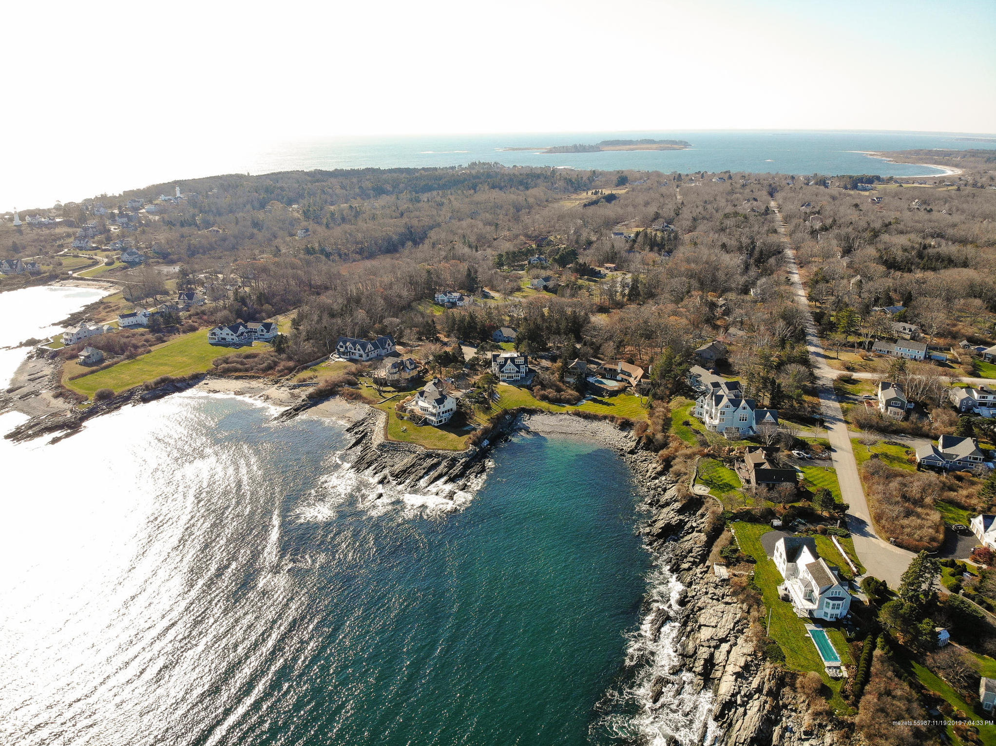 Photo of 1 Waltman Way Cape Elizabeth ME 04107