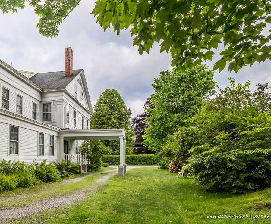 25 Summer Street Kennebunk Me Mls 1420054 Verani Realty