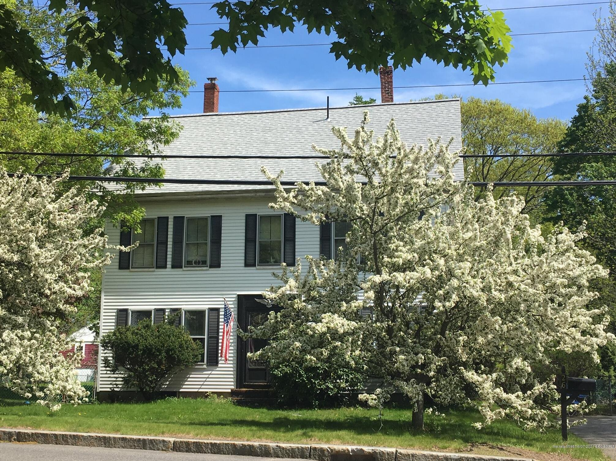 Photo of 26 Rogers Road Kittery ME 03904