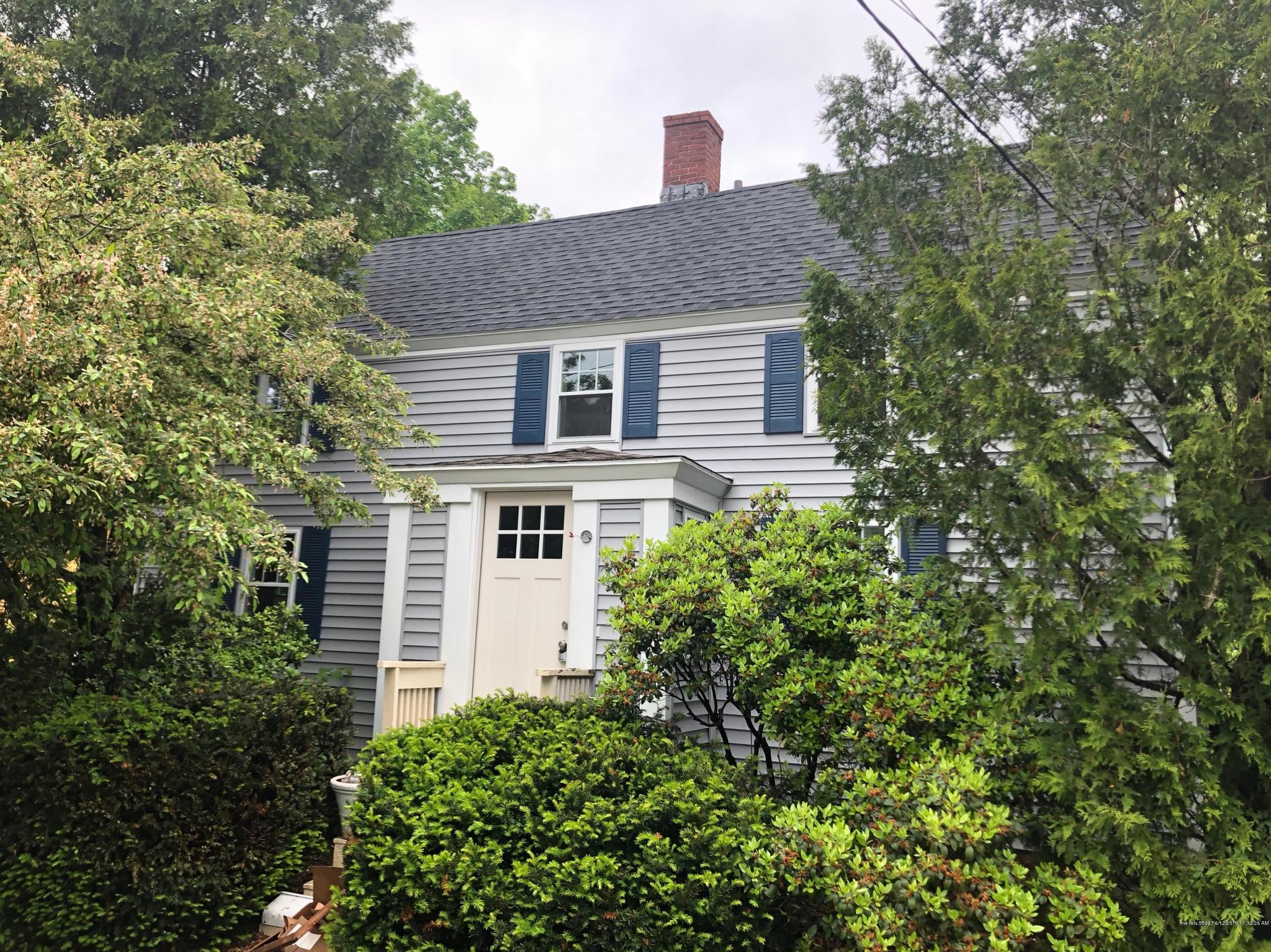 28 Water Street Kennebunk Me Mls 1419346 Verani Realty