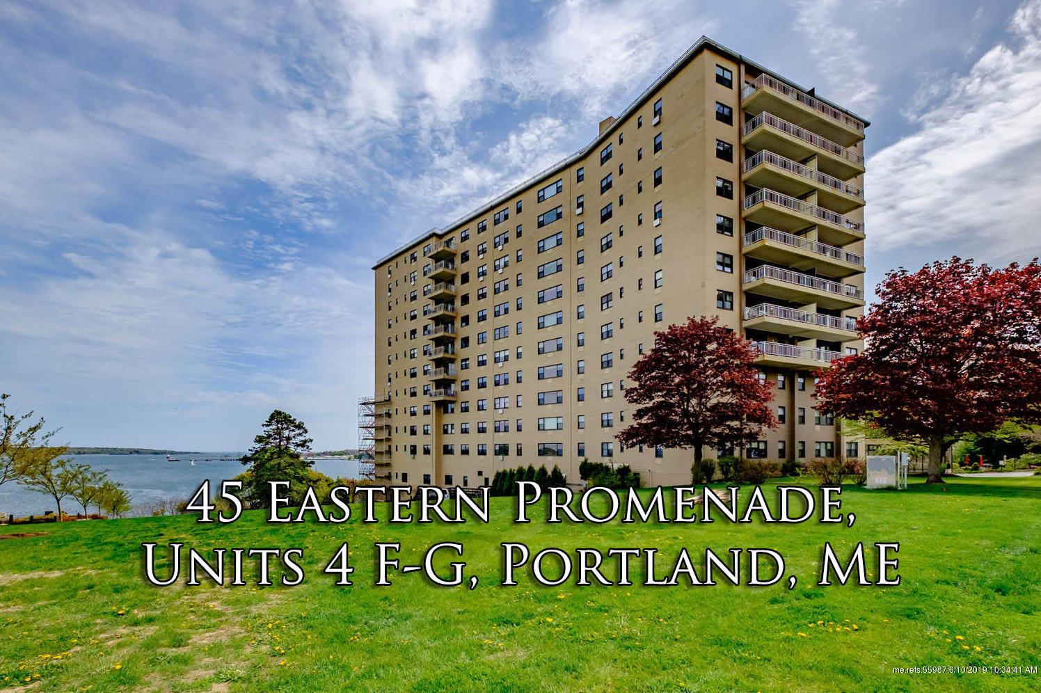 Photo of 45 Eastern Promenade Portland ME 04101
