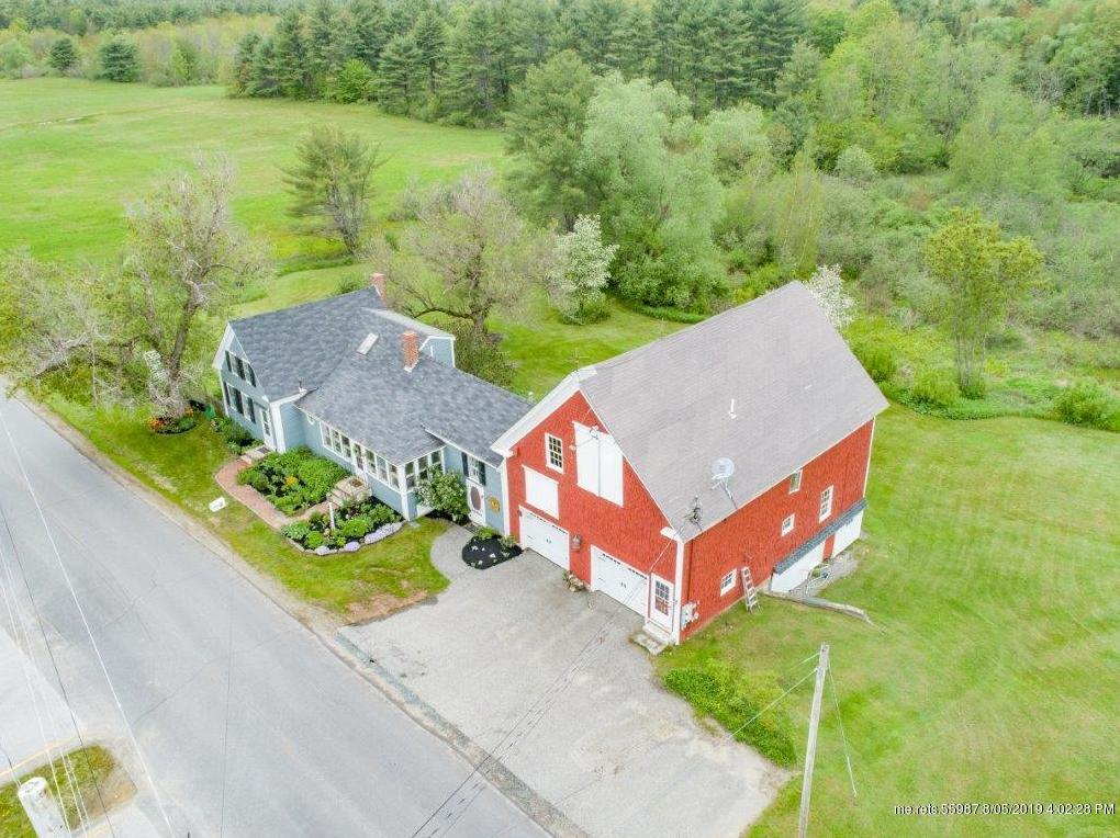 Photo of 206 Maxcy's Mill Road Windsor ME 04363