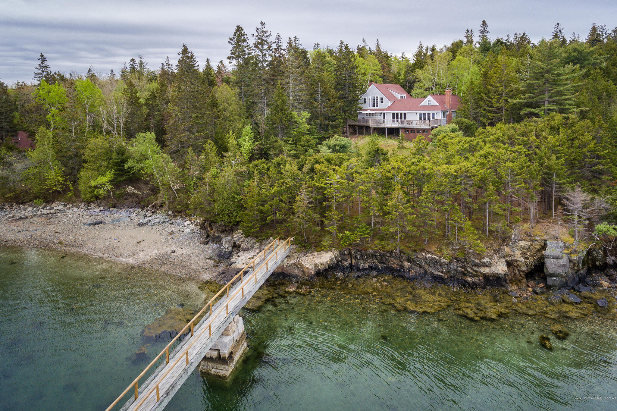 Photo of 69 Seawall Road Southwest Harbor ME 04679