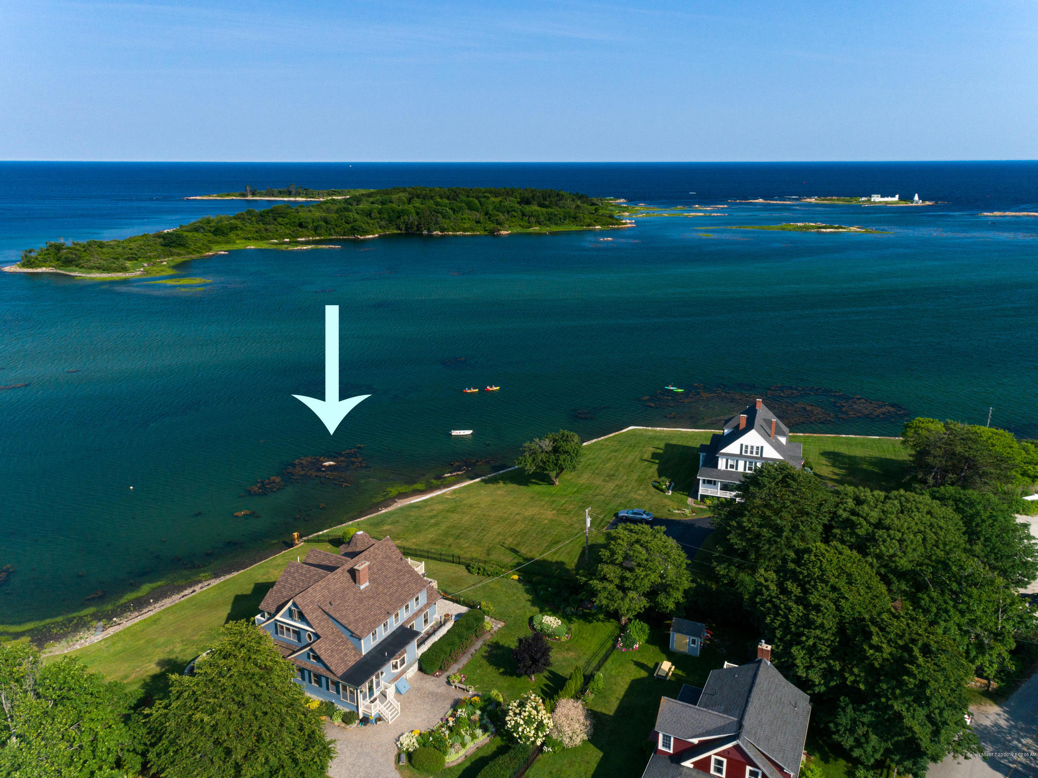 Photo of 76 Pier Road Kennebunkport ME 04046