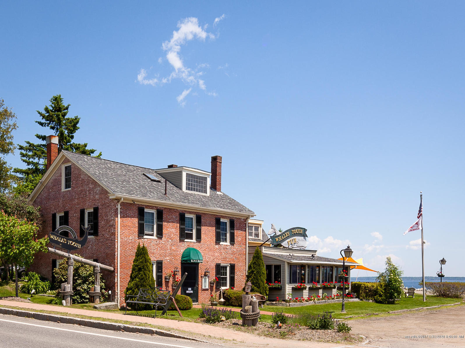 Photo of 2531 Atlantic Highway Lincolnville ME 04849