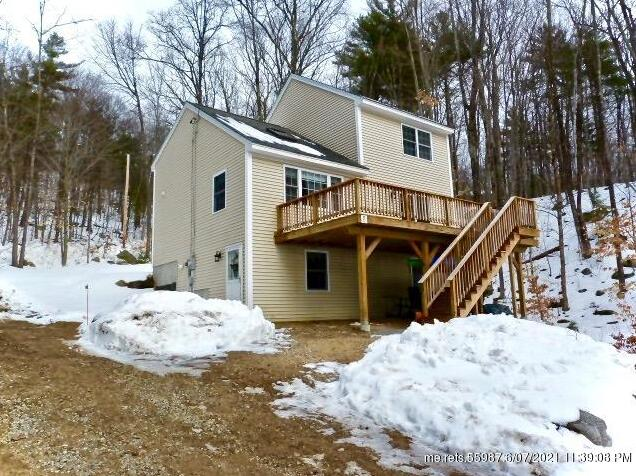 Photo of 27 Blinden Drive Madison NH 03849