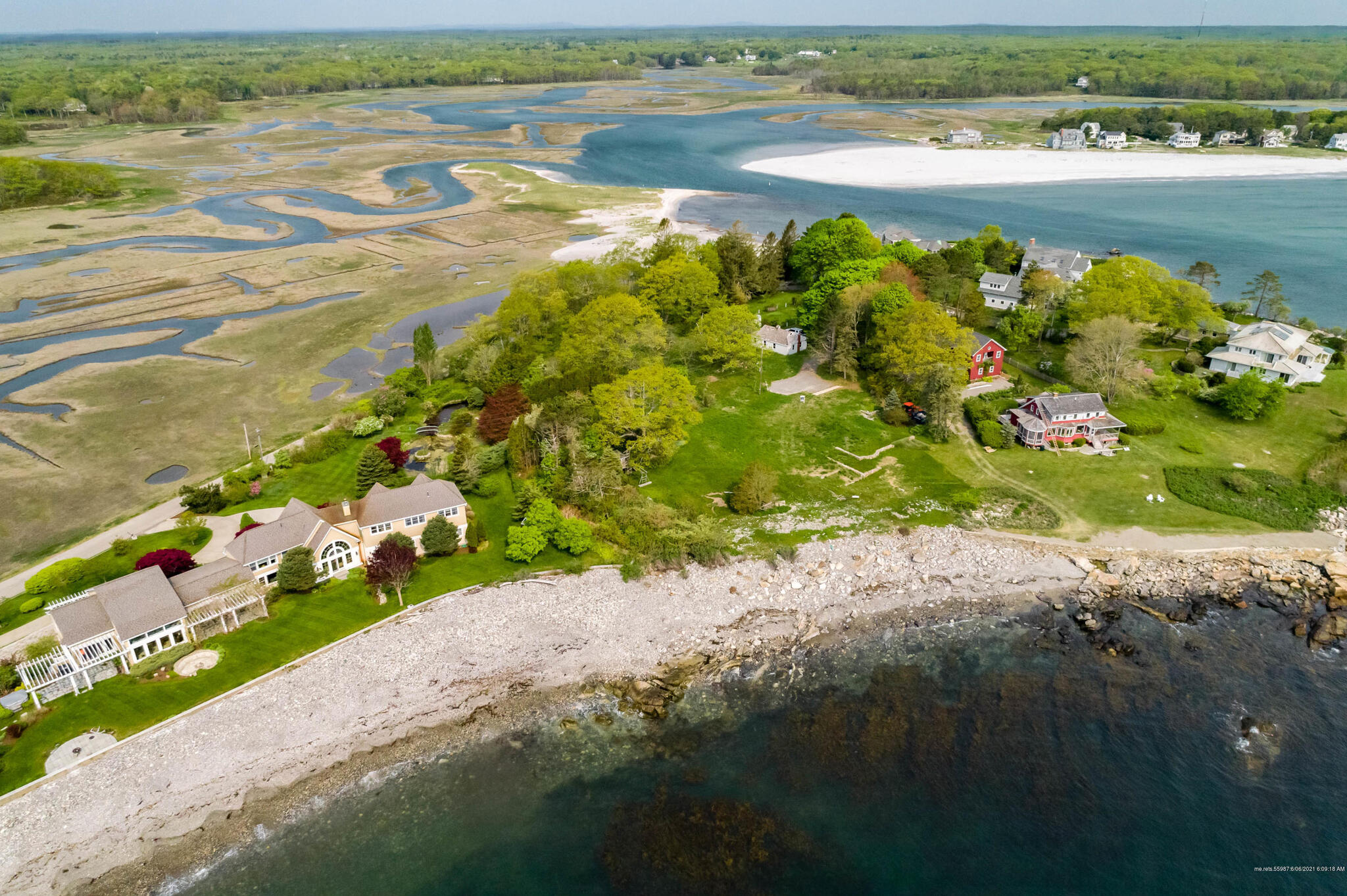 Photo of 135R Marshall Point Road Kennebunkport ME 04046