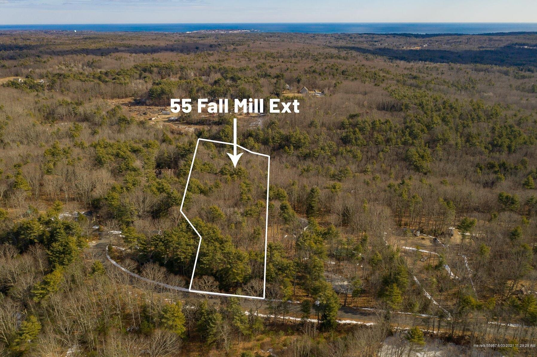 Photo of 55 Fall Mill Rd Extension Road York ME 03909