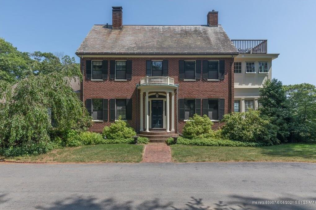 Photo of 279 Foreside Road Falmouth ME 04105