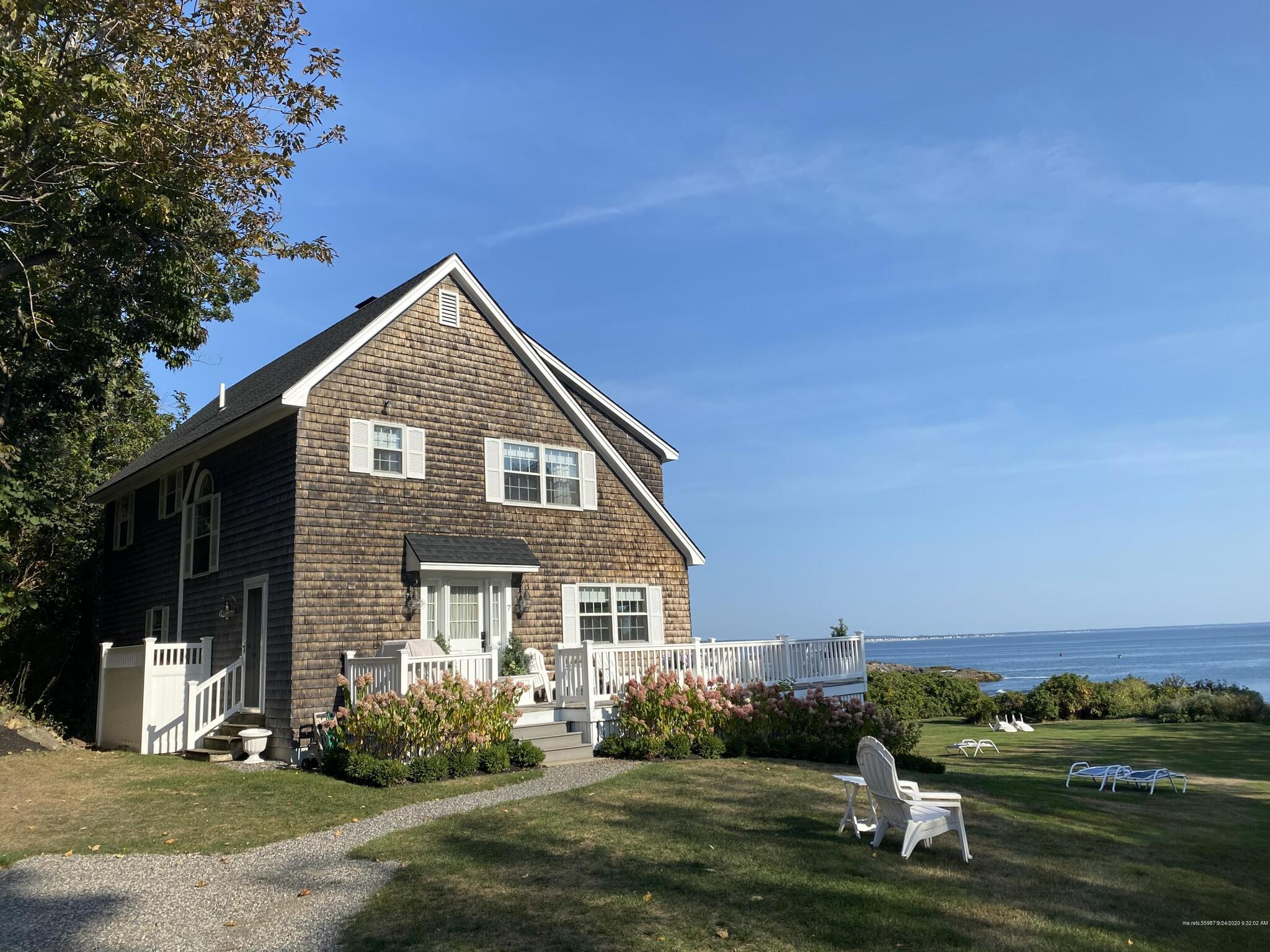 Photo of 7 Jacks Cove Road Ogunquit ME 03907