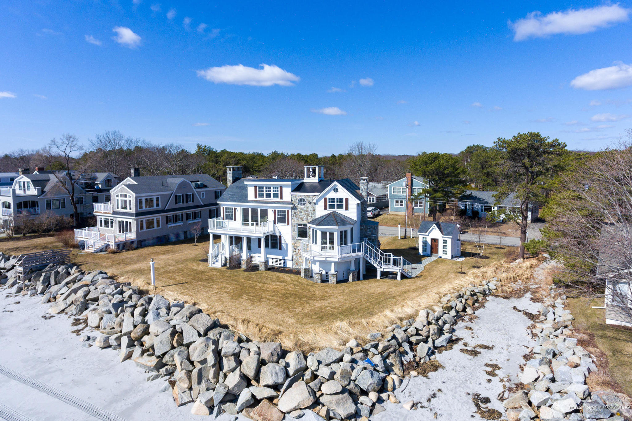 Photo of 157 Kings Highway Highway Kennebunkport ME 04046