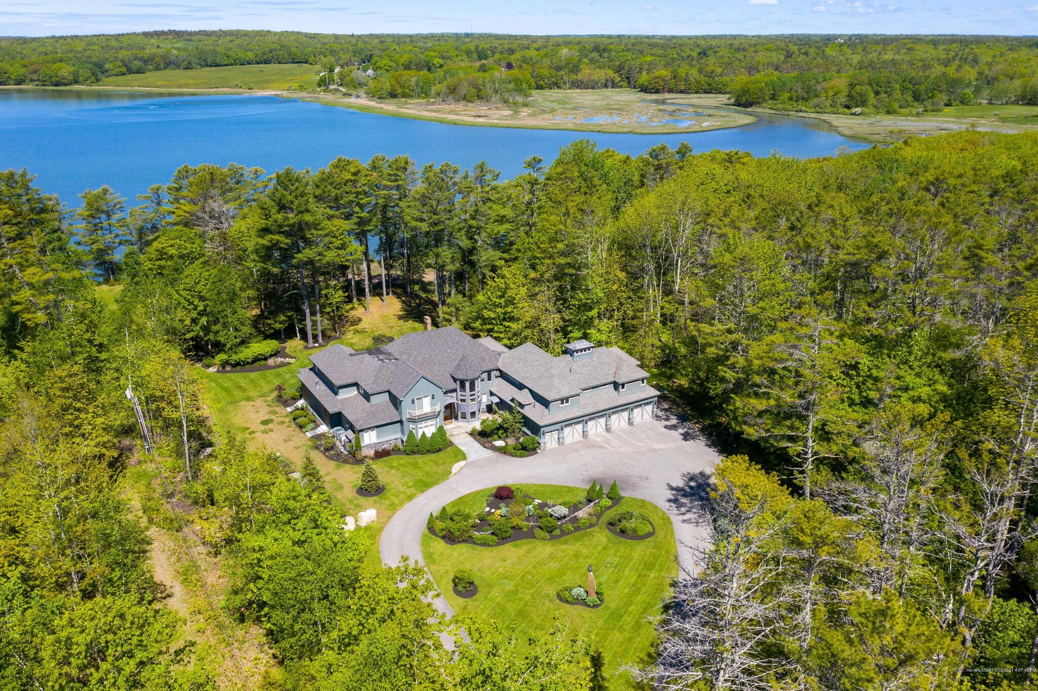 Photo of 562 Mere Point Road Brunswick ME 04011