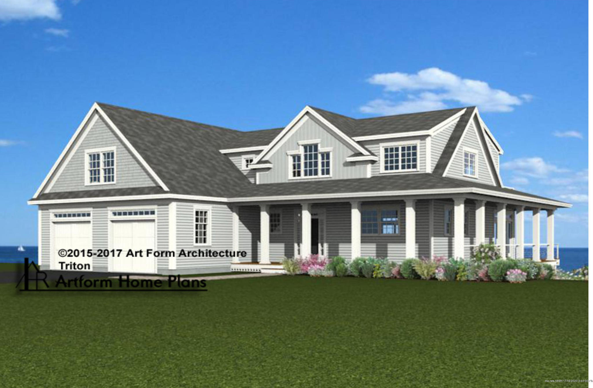 Photo of TBD Crescent Surf Drive Kennebunk ME 04043