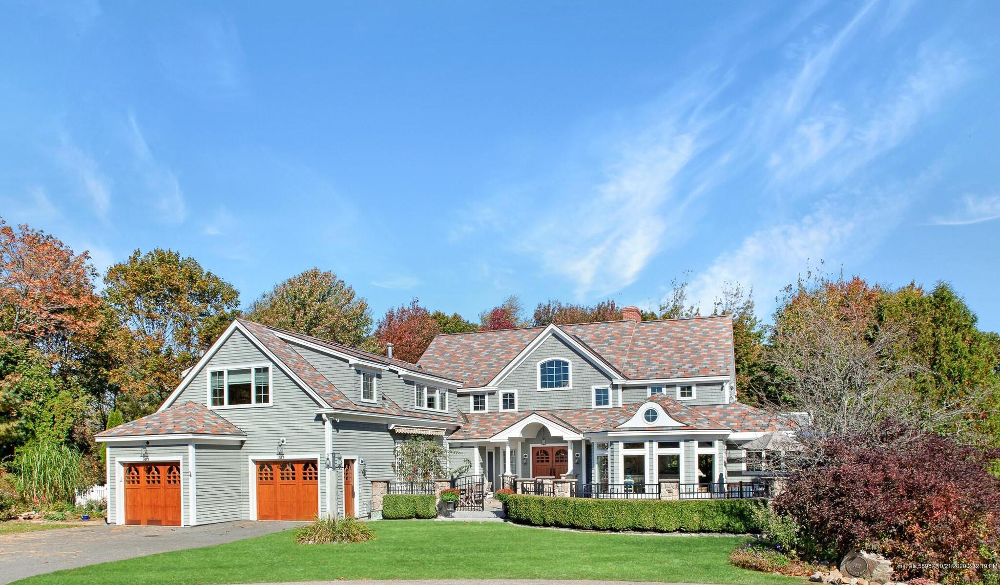 Photo of 4 Stone Haven Drive Kennebunkport ME 04046