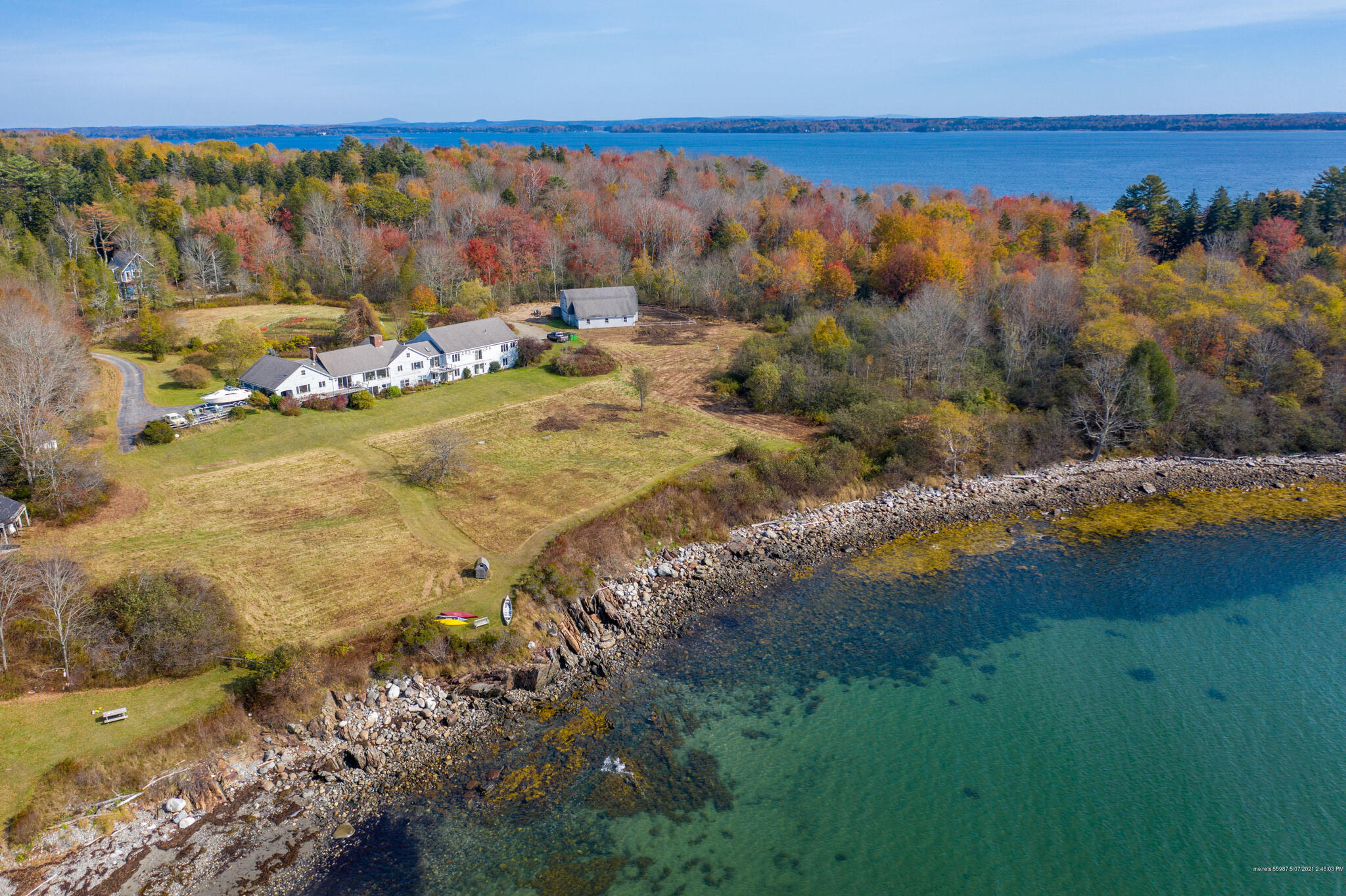 Photo of 30 Soaring Eagle Point Northport ME 04849