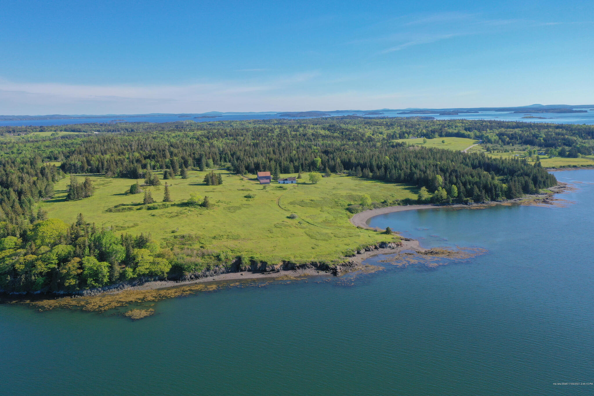 Photo of 377 South Shore - Lot 1 Road North Haven ME 04853