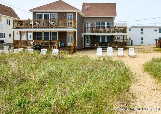Photo of 2A&B Traynor Street Old Orchard Beach ME 04064